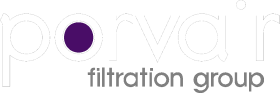Porvair Filtration Group logo